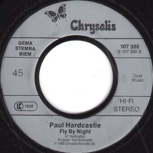 "Paul Hardcastle: 19 (7"") - Bild 4"