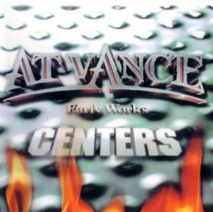Cover - At Vance: Early Works - Centers