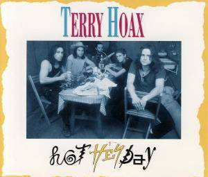 Cover - Terry Hoax: Hot Heyday