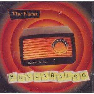 The Farm: Hullabaloo - Cover