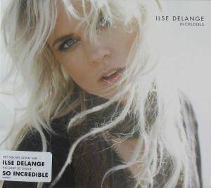 Cover - Ilse DeLange: Incredible