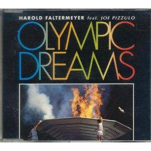 Harold Faltermeyer Feat. Joe Pizzulo: Olympic Dreams - Cover