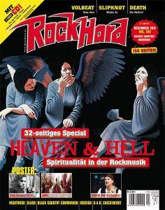 Rock Hard - Lauschangriff Vol. 011 (CD) - Bild 4