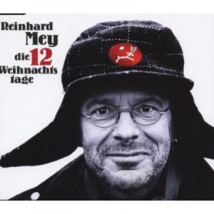 Cover - Reinhard Mey: 12 Weihnachtstage, Die