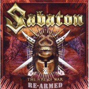 Sabaton: The Art Of War (CD) - Bild 1