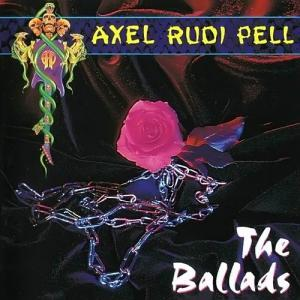 Axel Rudi Pell: Ballads, The - Cover