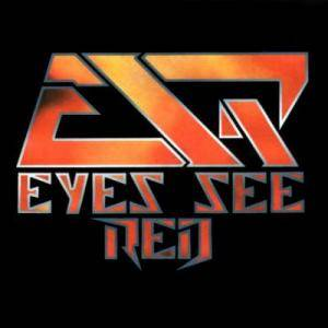 Cover - Eyes See Red: Eyes See Red