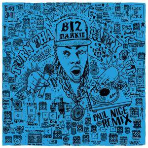 Cover - Biz Markie: Turn Tha Party Out (Paul Nice Remix)