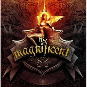 The Magnificent: Magnificent, The - Cover