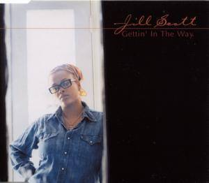Cover - Jill Scott: Gettin' In The Way