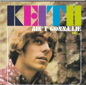 Cover - Keith: Ain't Gonna Lie