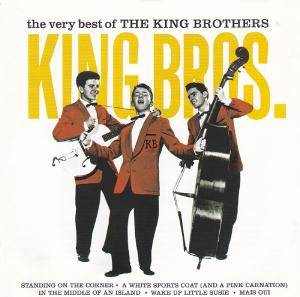 Cover - King Brothers, The: Very Best Of The King Brothers, The