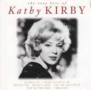Cover - Kathy Kirby: Very Best Of Kathy Kirby, The