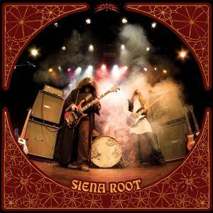 Siena Root: Root Jam - Cover