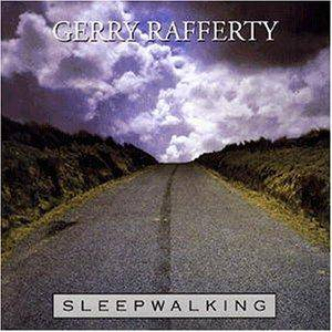 Gerry Rafferty: Sleepwalking (LP) - Bild 1