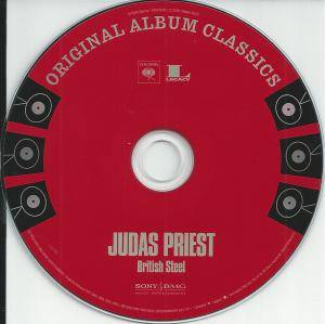 Judas Priest: Original Album Classics (5-CD) - Bild 9