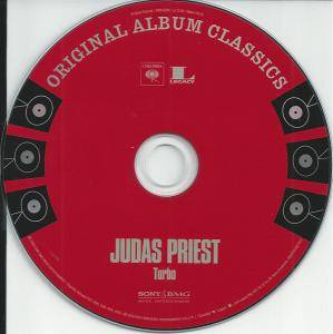 Judas Priest: Original Album Classics (5-CD) - Bild 10