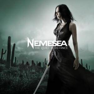 Cover - Nemesea: Quiet Resistance, The