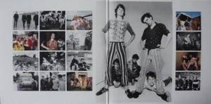 Die Toten Hosen: All Die Ganzen Jahre: Ihre Besten Lieder (2-LP + CD) - Bild 3