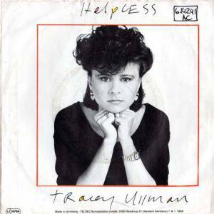 Cover - Tracey Ullman: Helpless