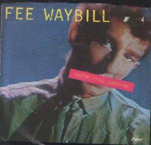 Cover - Fee Waybill: You're Still Laughing