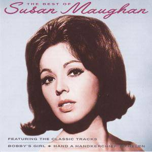 Cover - Susan Maughan: Best Of Susan Maughan, The