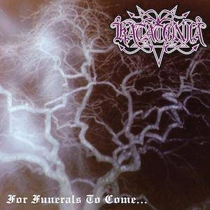 Cover - Ancient: For Funerals To Come
