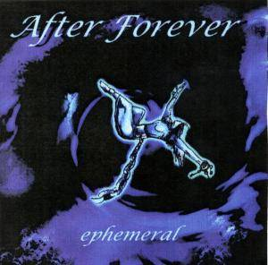 Cover - After Forever: Ephemeral