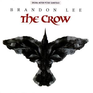 Music From The Original Motion Picture: The Crow (CD) - Bild 1