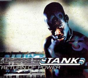 Cover - Tank: Return Of Power