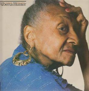 Cover - Alberta Hunter: Look For The Silver Lining