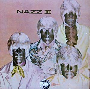 Cover - Nazz: Nazz III