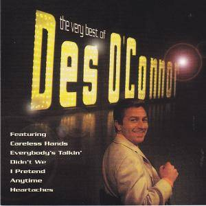 Cover - Des O'Connor: Very Best Of Des O'connor, The