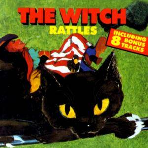 Cover - Rattles, The: Witch, The