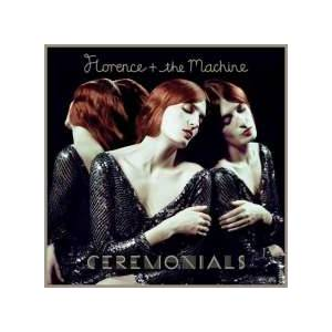 Florence + The Machine: Ceremonials (2-LP) - Bild 1