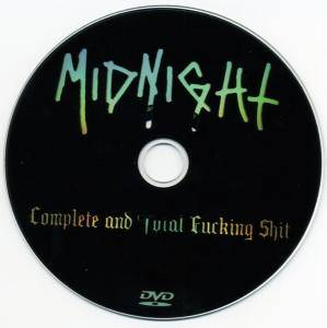 Midnight: Satanic Royalty (CD + DVD) - Bild 5