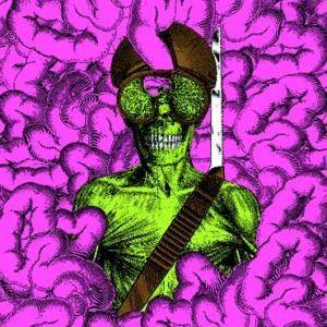 Cover - Thee Oh Sees: Carrion Crawler / The Dream EP