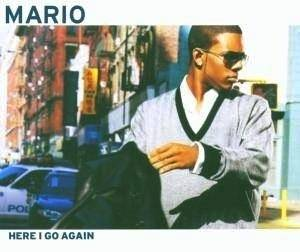 Cover - Mario: Here I Go Again