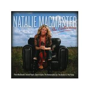 Cover - Natalie MacMaster: Collection, The