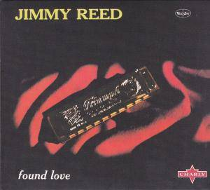 Cover - Jimmy Reed: Found Love