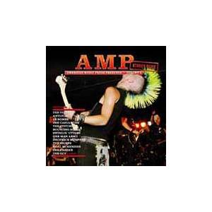 Cover - Throw Rag: AMP Magazine Presents | Volume 2: Street Punk