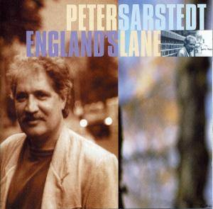 Cover - Peter Sarstedt: England's Lane
