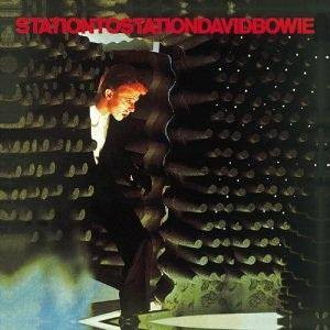 David Bowie: Station To Station - Cover