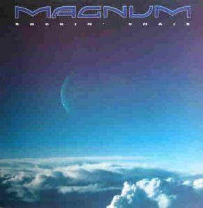 Magnum: Rockin' Chair - Cover