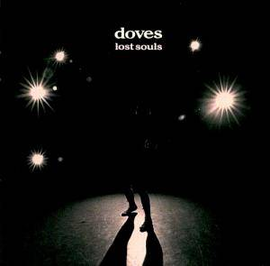 Cover - Doves: Lost Souls