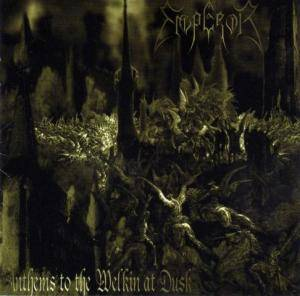 Emperor: Anthems To The Welkin At Dusk (CD) - Bild 2