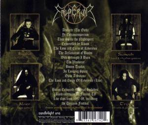 Emperor: Anthems To The Welkin At Dusk (CD) - Bild 3