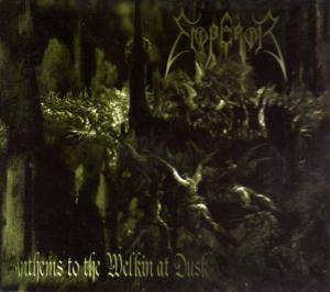 Emperor: Anthems To The Welkin At Dusk (CD) - Bild 1