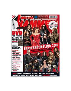 Metal Hammer - Maximum Metal Vol. 111 (DVD) - Bild 2
