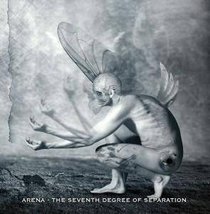 Arena: Seventh Degree Of Separation, The - Cover